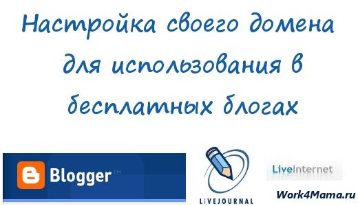 domain4blogger