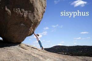 Sisyphus big
